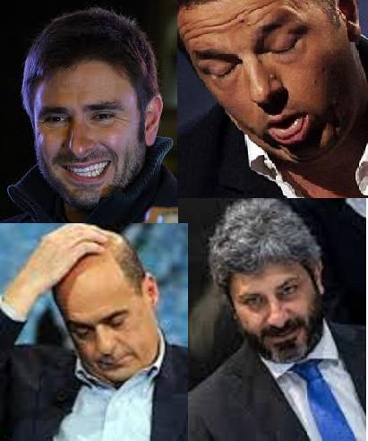 Crisi di governo: una presa in giro permanente per gli italiani