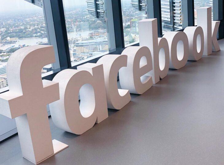 Grane per Facebook: ha raccolto dati biometrici illegittimamente  (meglio Minds…)