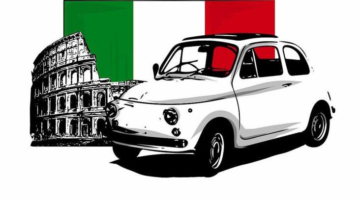 Grafici sull'economia italiana dal 1960 ad oggi