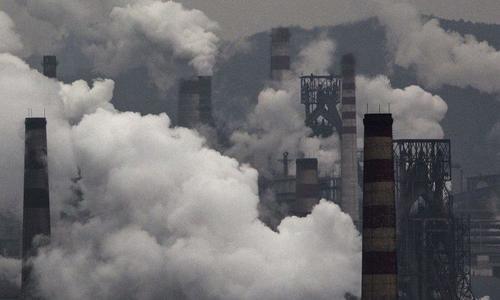 La Cina in due settimane emette può CO2 dell'Australia in un anno. Alla fac
