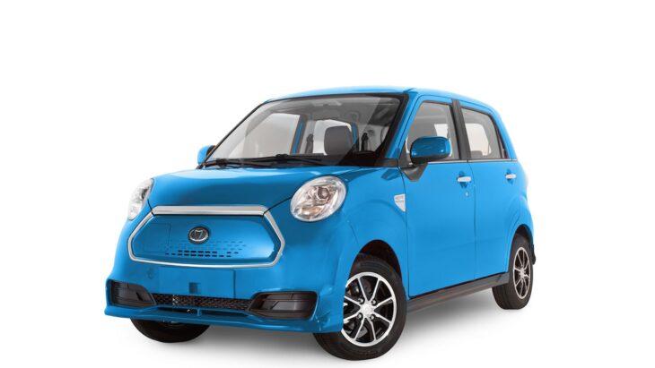 Le 5 auto elettriche più conventienti al mondo