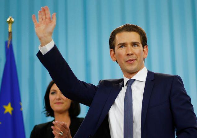 Il Governo austriaco Kurz sotto accusa per Corruzione! Raid a casa del ministro delle finanze. Coinvolta l'Italia