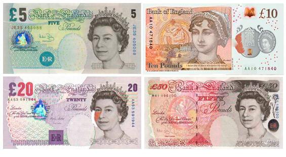 Consigliere Bank Of England: non vedrò mai più i tassi di interesse sopra il 5%