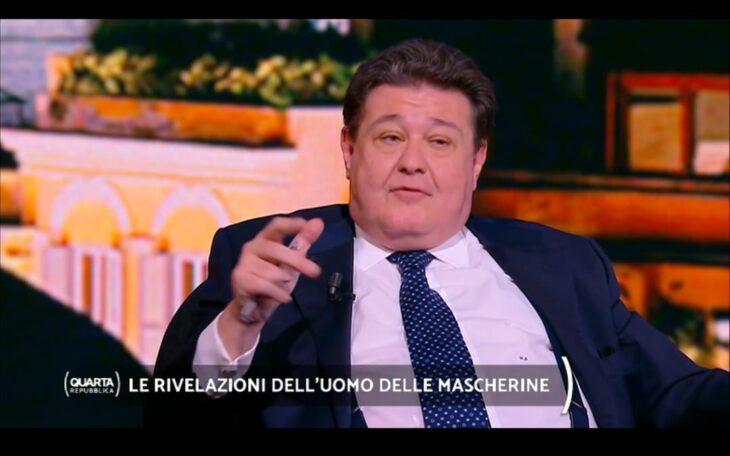 Benotti ed Arcuri: l'interessante trasmissione di Porro crea dei nuovi dubbi