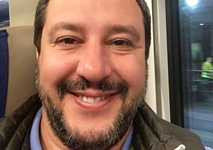 Salvini Assolto a Catania: il fatto non sussiste