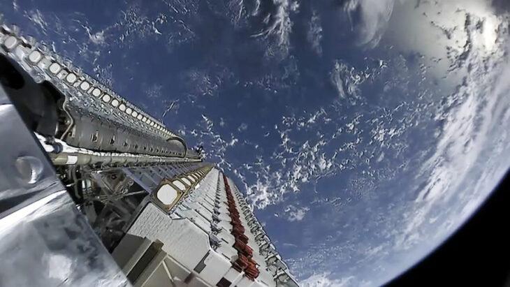 Starlink: il progetto di Elon Musk per Internet diffuso raccoglie scetticismo