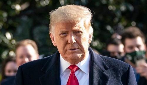 Impeachment di Trump: i democratici colti con la mano nella marmellata dei fake