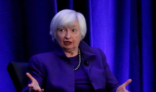 """La Yellen la mattina """"Alzeremo gli interessi contro l'inflazione"""". Il pomeriggio """"Mi sono sbagliata""""…"""