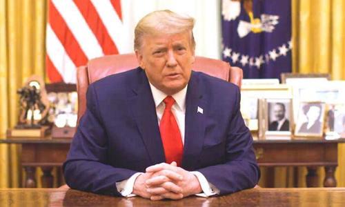 Trump lancerà il proprio social nell'arco di alcuni mesi