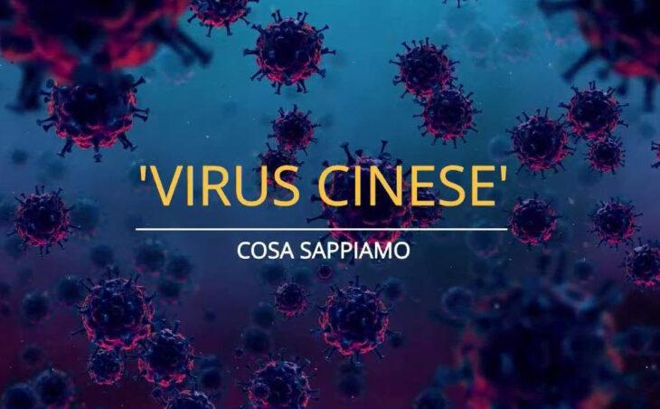 Il virus cinese che ha contagiato il mondo, che nessuno vede e di cui nessuno parla
