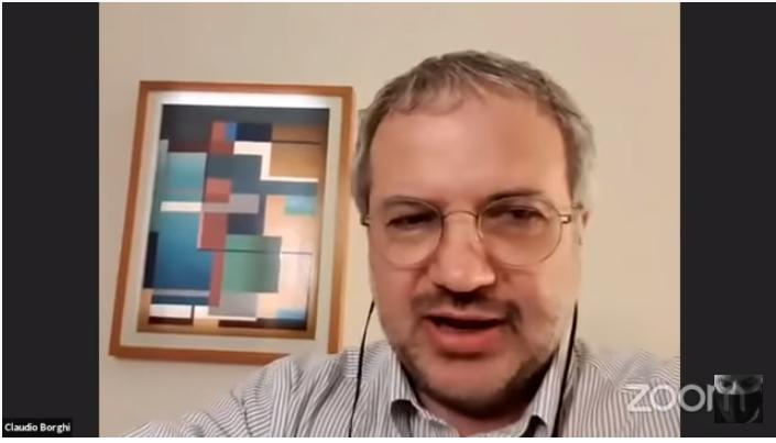 Claudio Borghi: le ragioni scientifiche per la riapertura