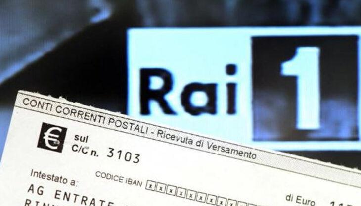 Canone RAI: sospeso l'obbligo di versamento per i locali pubblici