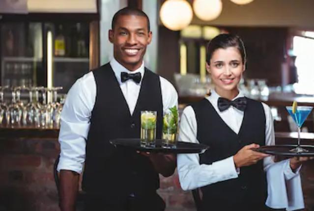 Gli USA riaprono… e tornano i lavori nella ristorazione