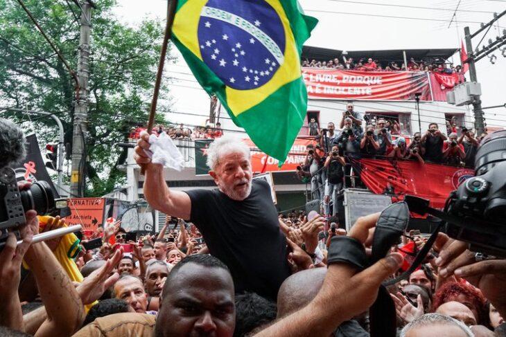 Colpo di scena: la Corte Suprema brasiliana assolve l'ex presidente Lula