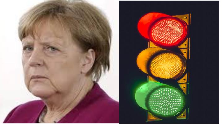 Dalla Merkel al Semaforo: i sondaggi fanno intravvedere una nuova maggioranza