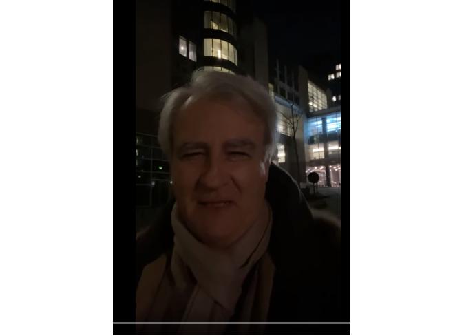 Rinaldi: la Germania e la nascita della UE