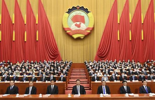Hong Kong: fine dei residui di democrazia. Ora è come la Cina