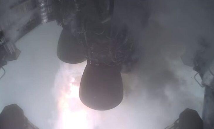 Starship SN11 vola ma non atterra. Per ora nessuna ha finito la missione intatta
