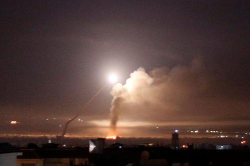 Israele pronto ad attaccare L'Iran anche senza l'aiuto USA