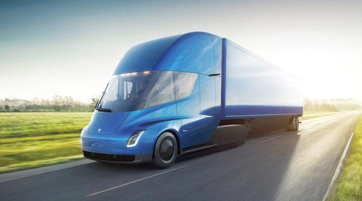 Tesla Semi Truck: lo stesso Elon Musk non crede alle consegne nel 2021