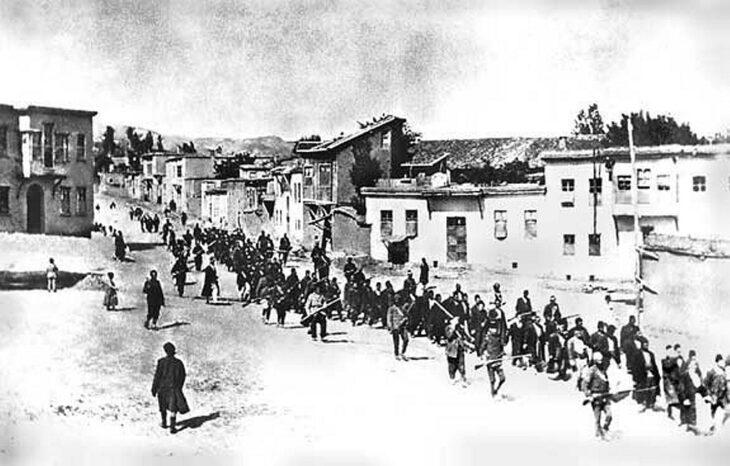 Biden chiam Erdogan e lo avvisa che gli USA riconoscono il Genocidio Armeno