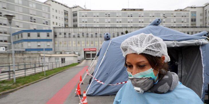 I disastri sanitari della gestione della pandemia in Italia
