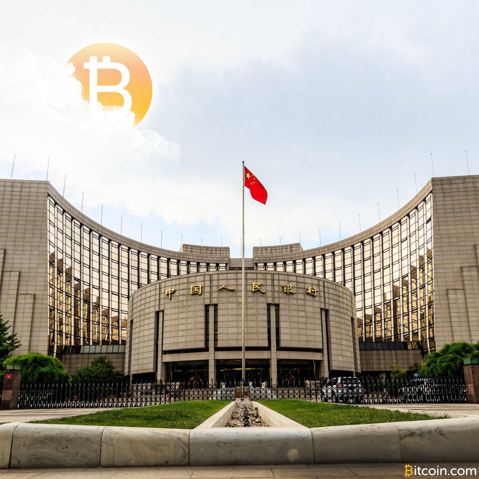 la cina per consentire il commercio di bitcoin valore azioni banco bpm