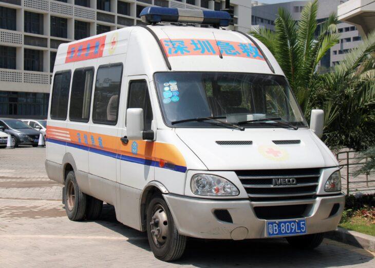 Caso penale svela il traffico illegale di organi in  Cina