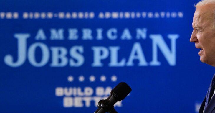 Il Piano di investimenti di Biden? Fatto così farà calare il PIL. Analisi della Wharton
