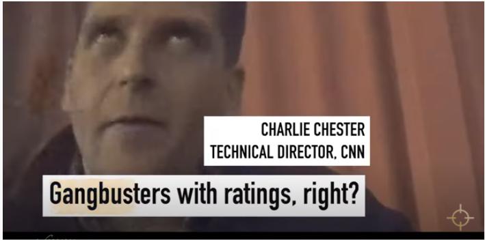 I Morti e la Paura? fanno esplodere gli ascolti. Ecco come la CNN ha approfittato del Covid-19 per fare soldi. Rivelazione da Project Veritas