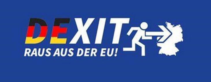 """L'euroscetticismo vince in Germania. """"Dexit"""" si avvicina?"""