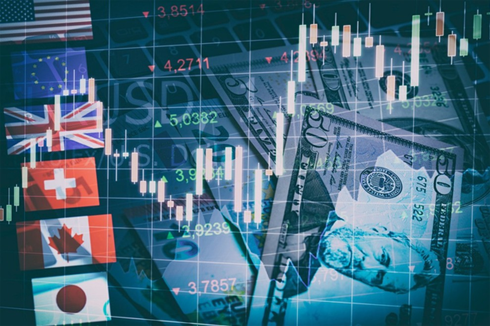 Trading USd Majors in Forex. Trading is a science in