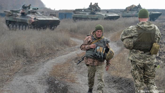 """Aumento dell'allerta NATO in Europa causa Ucraina. Pronti a """"Morire per Kiev""""?"""