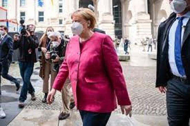 In Germania il governo prepara un contestato coprifuoco