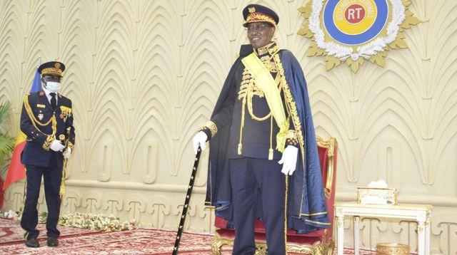 Ciad: le truppe ribelli uccidono il presidente Idriss Deby e marciano sulla capitale.