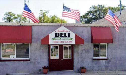 """Un ristorante del New Jersey ha un valore di borsa maggiore del Credit Suisse. """"Bellezza, è il mercato"""""""