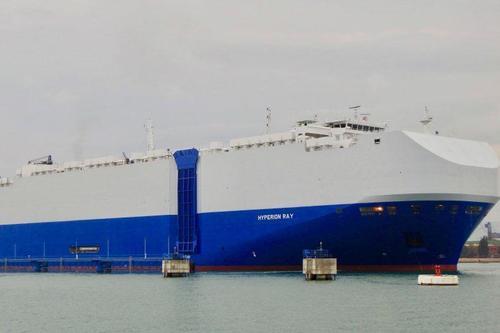 Attacco a nave Israeliana nel Golfo Persico. L'Iran accusato del misfatto