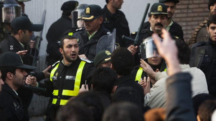 Arrestata sospetta spia israeliana in Iran. Rischia grosso