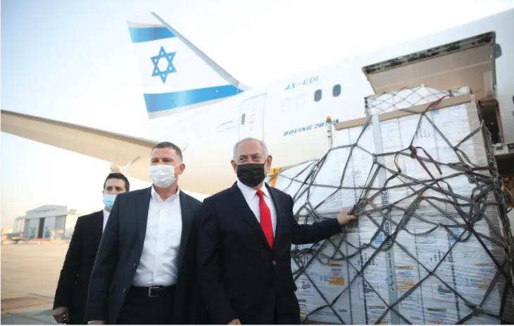 """""""Pagare moneta, vedere cammello"""". Pfizer interrompe le spedizioni del vaccino in Israele per mancati pagamenti"""