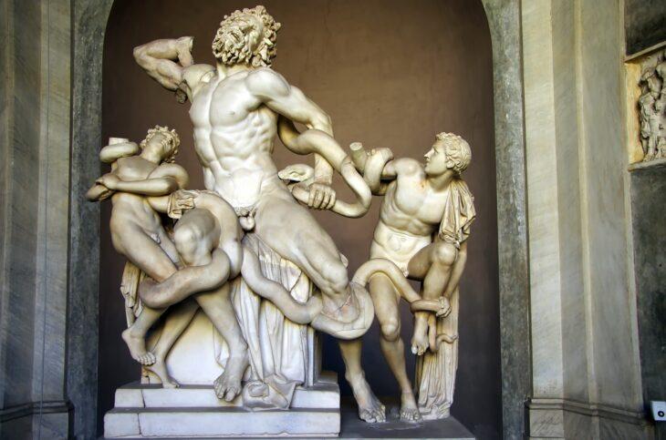 Perchè l'Era Presente teme i Classici Antichi?