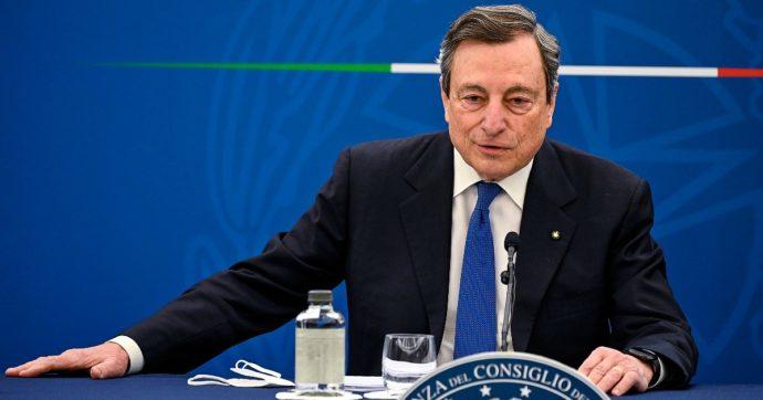 "Prima sconfitta per Speranza: Draghi ""Ragiona"" e dà il via per una riapertura parziale"