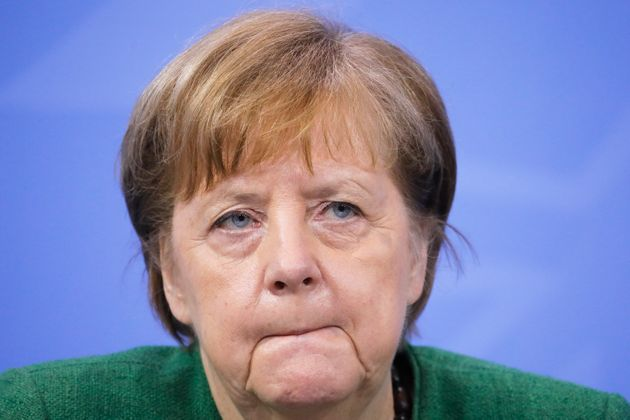 CDU/CSU: hanno scelto il candidato dell'apparato contro quello della base, e si avviano ad una sconfitta epocale