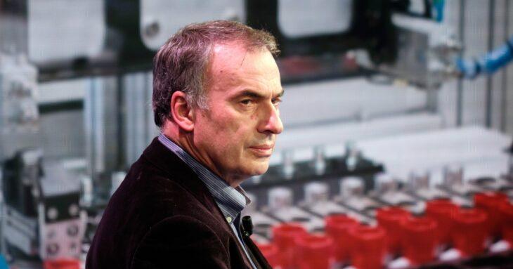 Ranieri Guerra, l'uomo dei segreti sul virus, indagato a Bergamo. Ricordiamo che cosa  ha fatto