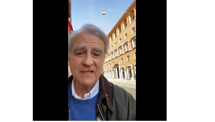 Rinaldi: chi ha torto nel Sofagate fra Erdogan, Von Der Leyen e Michel?