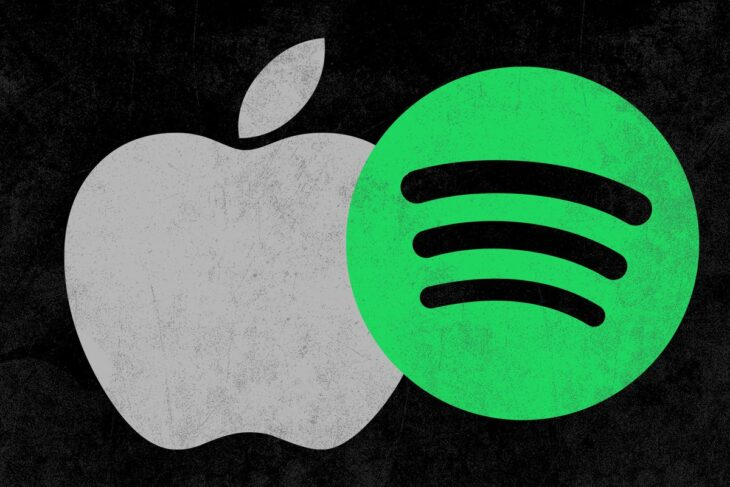 UE e Spotify contro Apple: pericolo di chiusura dell'App store