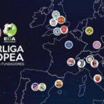 Superlega di calcio europea