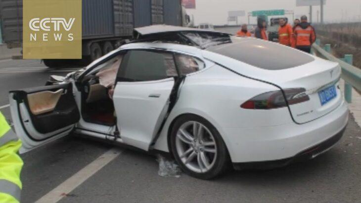 Ora in Cina vogliono un'indagine sui freni di Tesla