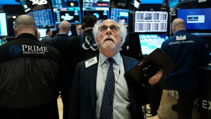 Wall Street e la Silicon Valley hanno votato Biden e lui li ripaga con più tasse sui capital gain