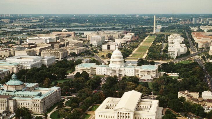 Gli USA hanno un 51imo stato,… oppure no? Pasticcio dei Dem