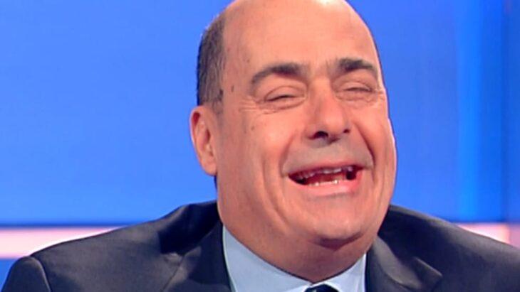 """Zingaretti e i """"Lavoretti"""" degli altri. Il disprezzo"""